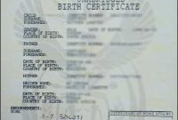 South African Birth Certificate Template Unique where Do I Get My Birth Certificate Near Me Awe Inspiring Birth