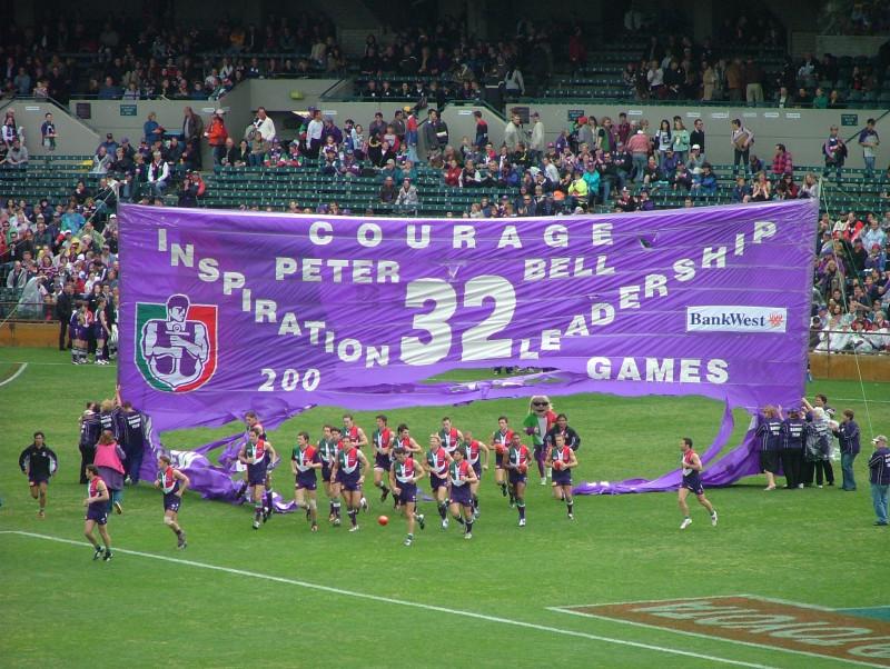 Sports Banner Templates New Banner Australian Rules Football Wikipedia