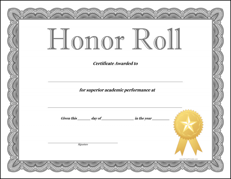 Star Performer Certificate Templates Awesome 3rd Place Certificate Template Word Certificatetemplateword Com
