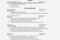 Student Grade Report Template Awesome Science Resume Template Salumguilher Me