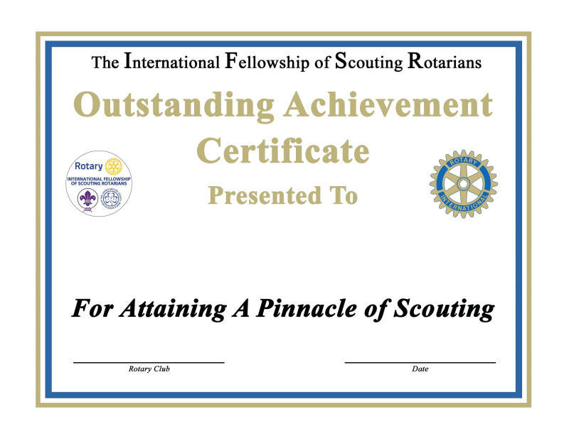 Template For Certificate Of Award New Certificate Of Achievement Template Awarded For Different