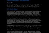 Template for Evaluation Report Unique Threat assessment Template Sazak Mouldings Co