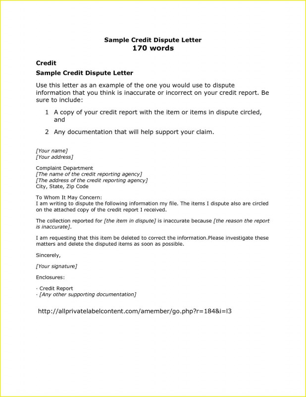 Template For Information Report Unique Template Letter Of Dispute Valid Wbxo Inspirational Who To Address