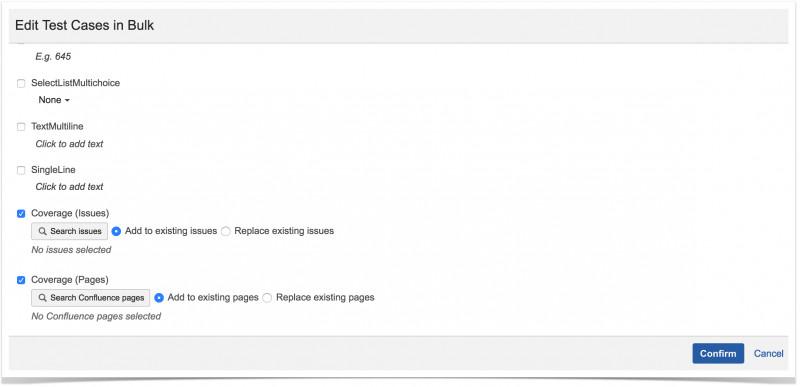 Test Case Execution Report Template Awesome Kanoah Tests 3 3 0 Test Management For Jira Server Adaptavist