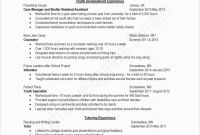 Testing Daily Status Report Template Unique Web Services Testing Resume Lovely Automation Testing Resume for 5