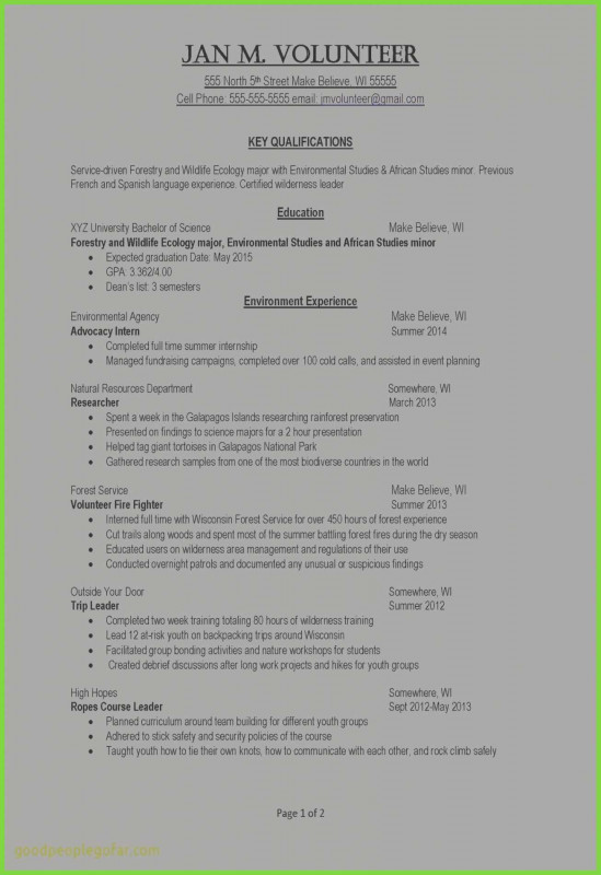 Tie Banner Template New Resume Samples For Experience Valid Best Resume Examples Fresh Pdf