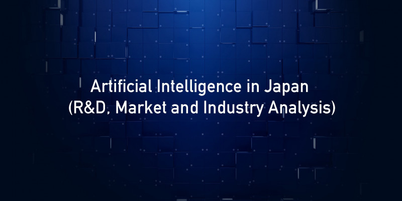 Training Needs Analysis Report Template Awesome Artificial Intelligence In Japan Rd Market And Industry Analysis