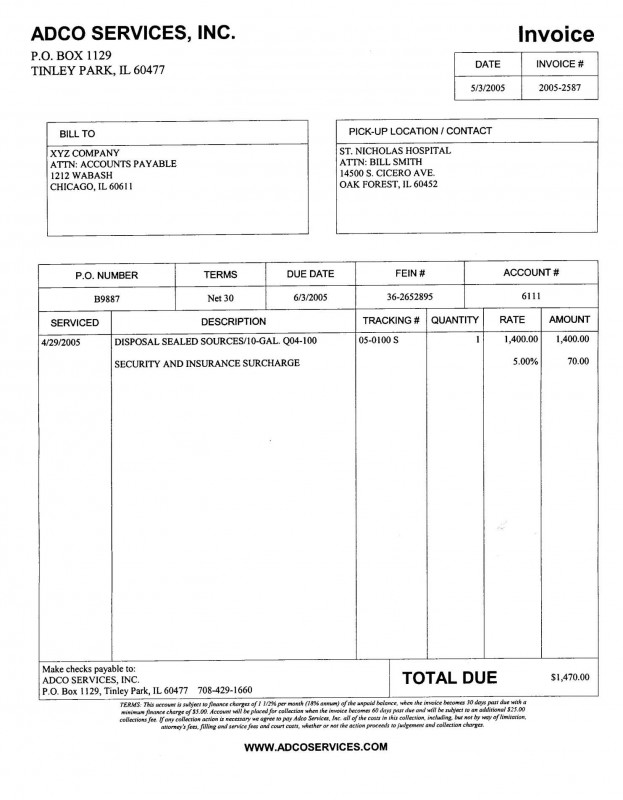 Training Report Template Format Professional Cash Invoice Sample Receipt Format Under Gst Template Pdf Doc Report