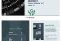 Training Summary Report Template New 19 Consulting Report Templates that Every Consultant Needs Venngage