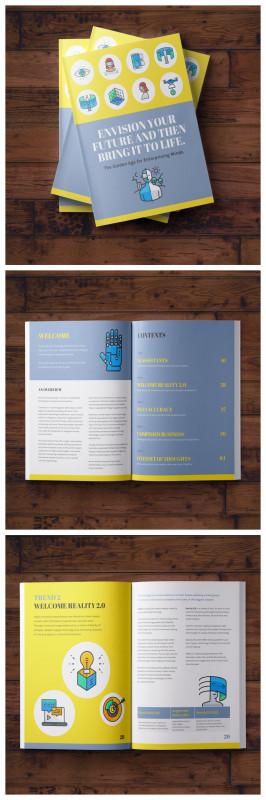 Training Summary Report Template Unique 19 Consulting Report Templates That Every Consultant Needs Venngage