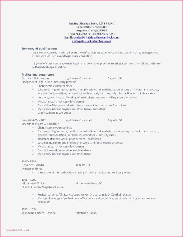 Training Summary Report Template Unique Hairstyles Resume Templates Nursing 20 Great Nurse Resume Sample