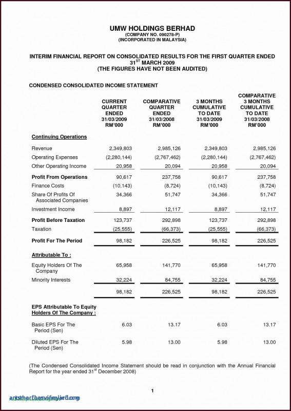 Treasurer Report Template Unique 12 Sample Treasurers Report For Non Profit Example Templates