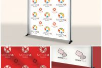 Vinyl Banner Design Templates Awesome 006 Template Ideas Step and Banner 16×8 Rare Repeat Creating A
