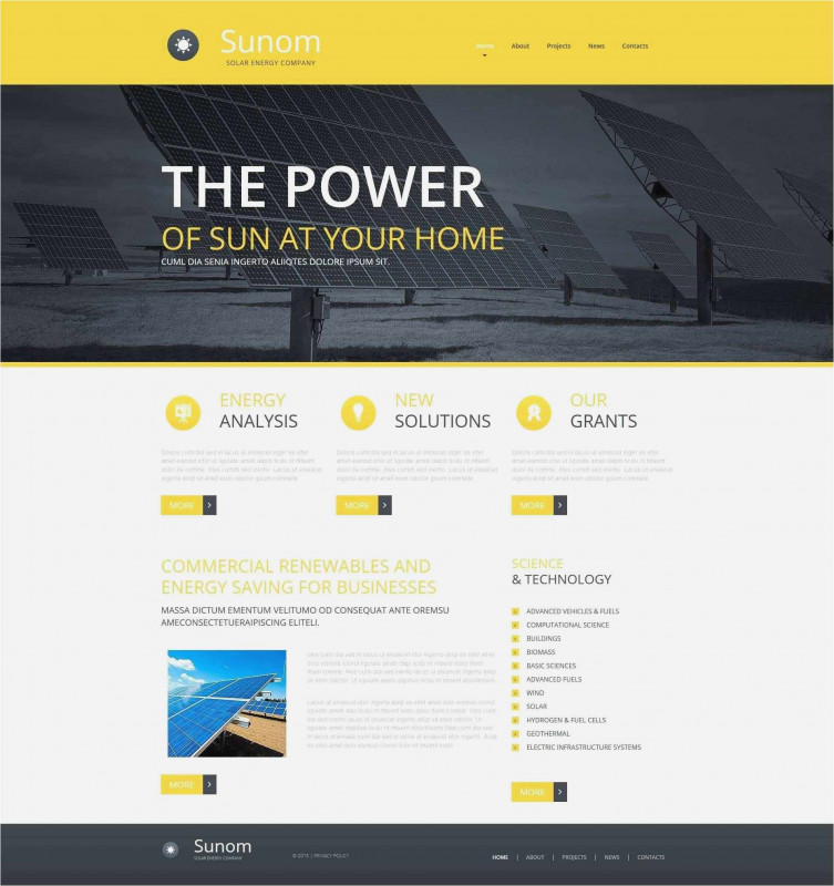 Website Banner Design Templates Unique Free Collection 48 Web Design Template Example Free Professional