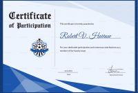 Winner Certificate Template New Football Certificate Templates Brochure Free Fantasy Champion