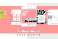 Wrap Up Report Template Awesome social Media Marketing How to Create Impactful Reports Piktochart