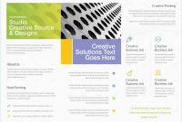 12 Page Brochure Template Awesome 39 Brochure Templates Word