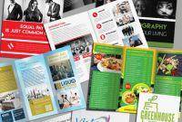 2 Fold Brochure Template Free Best 5 Powerful Free Adobe Indesign Brochures Templates by Elegantflyer