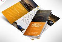 2 Fold Brochure Template Psd Best 005 Tri Fold Brochure Template Psd Ideas Car Dealer and Services