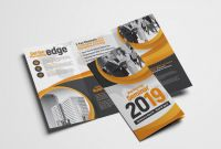 3 Fold Brochure Template Psd Awesome Amazing Tri Fold Brochure Template Psd Ideas Free Download A4