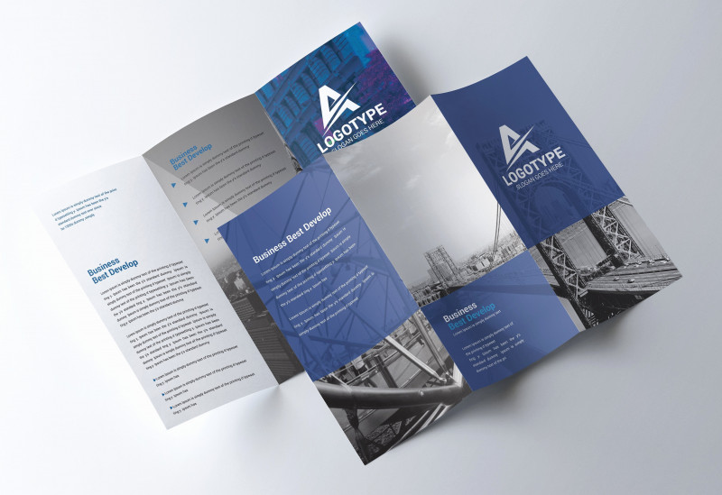 3 Fold Brochure Template Psd Free Download New Tri Fold Template Psd Lovely Stockpsd Free Psd Flyers Brochures