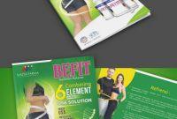 4 Panel Brochure Template Best 50 Brochure Layout Tri Fold