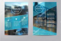 Adobe Illustrator Tri Fold Brochure Template Best Adobe Illustrator Flyer Templates Fresh Illustrator Flyer Templates