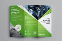 Adobe Tri Fold Brochure Template Awesome Tri Fold Brochure Template Business Brochure Corporate Etsy