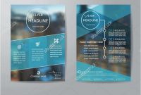 Adobe Tri Fold Brochure Template Best Free Collection Free Indesign Flyer Templates Luxury Free Indesign