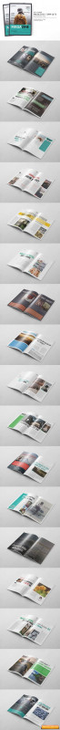 Ai Brochure Templates Free Download Awesome Magazine Template 54 Free Download Free Graphic Templates Fonts