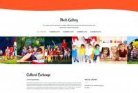 Basketball Camp Brochure Template New Kids Summer Camp Flyer Template Church Application attractive Print