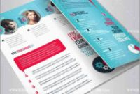 Brochure 3 Fold Template Psd New Awesome Tri Fold Brochure Template Psd Free Download Best Of Template