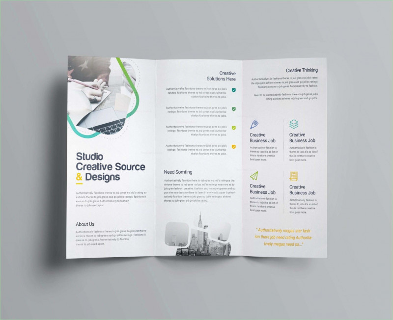 Brochure 4 Fold Template Awesome For Sale By Owner Flyer Template Word Lera Mera