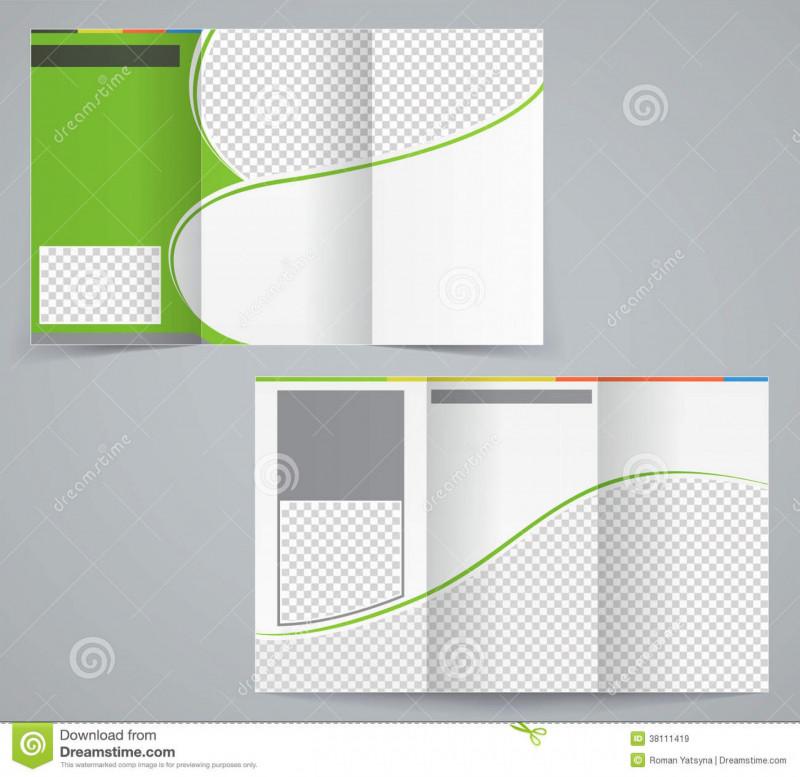 Brochure Template Illustrator Free Download New 016 Template Ideas Tri Fold Brochure Templates Free Business Vector