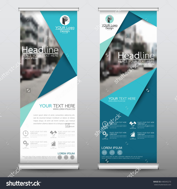 Brochure Templates Adobe Illustrator Awesome Adobe Illustrator Banner Design Awesome Hologram Abstract Background
