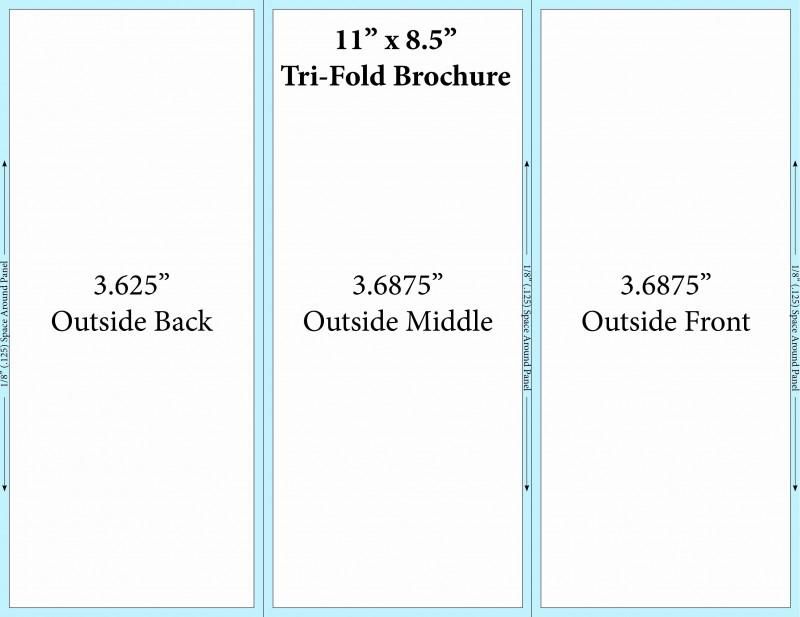 Brochure Templates For Google Docs Best Tri Fold Brochure Google Docs Template Latter Example Template