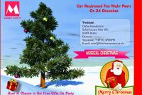 Christmas Brochure Templates Free New Free Holiday Flyer Templates Admirably Bake Sale Flyers Free Flyer
