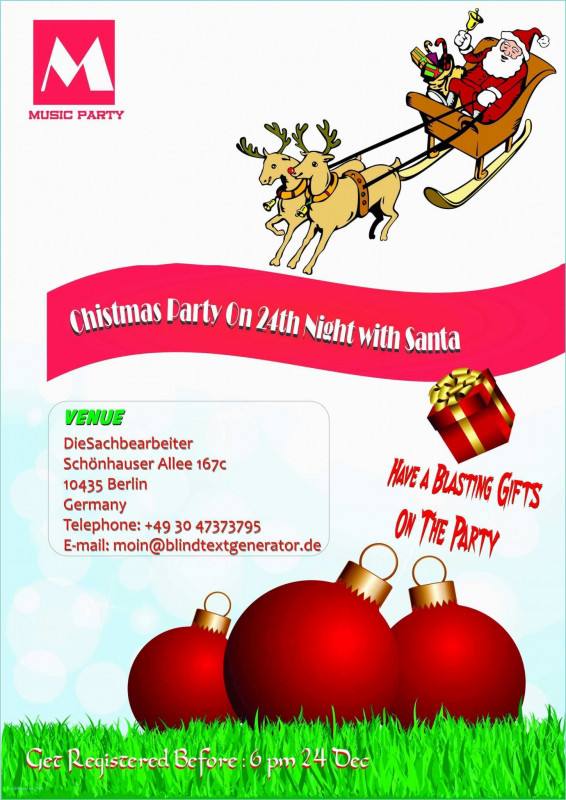Christmas Brochure Templates Free New Town Hall Invite Template Paramythia