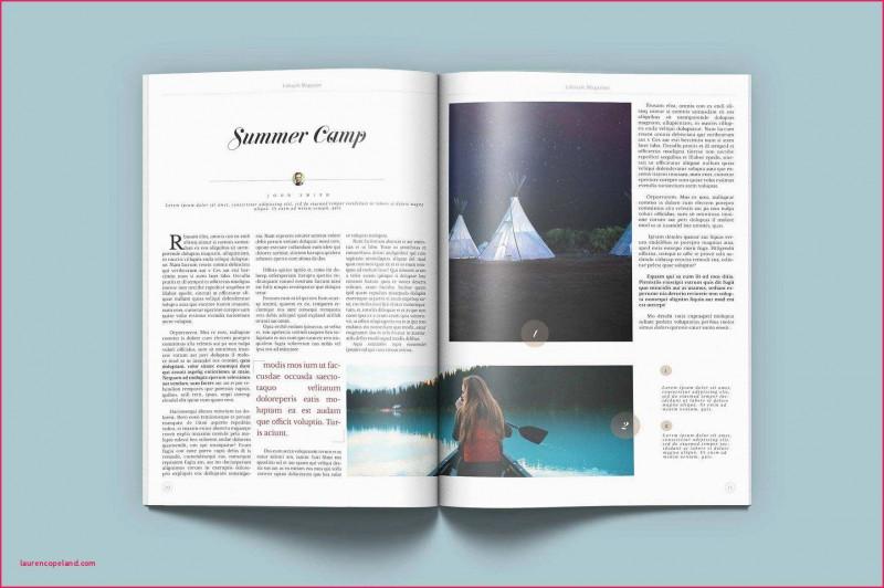 Creative Brochure Templates Free Download New Indesign Vorlagen Magazin Kostenlos Brochure Design Templates Free
