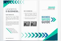 Double Sided Tri Fold Brochure Template New Inspirational Free Tri Fold Brochure Template Google Docs Best Of