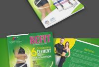 E Brochure Design Templates Best 50 Brochure Layout Tri Fold