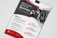 E Brochure Design Templates New Creative Flyers Design Agadi ifreezer Co