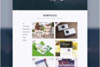 E Brochure Design Templates New Free Website Portfolio Templates Salumguilher Me
