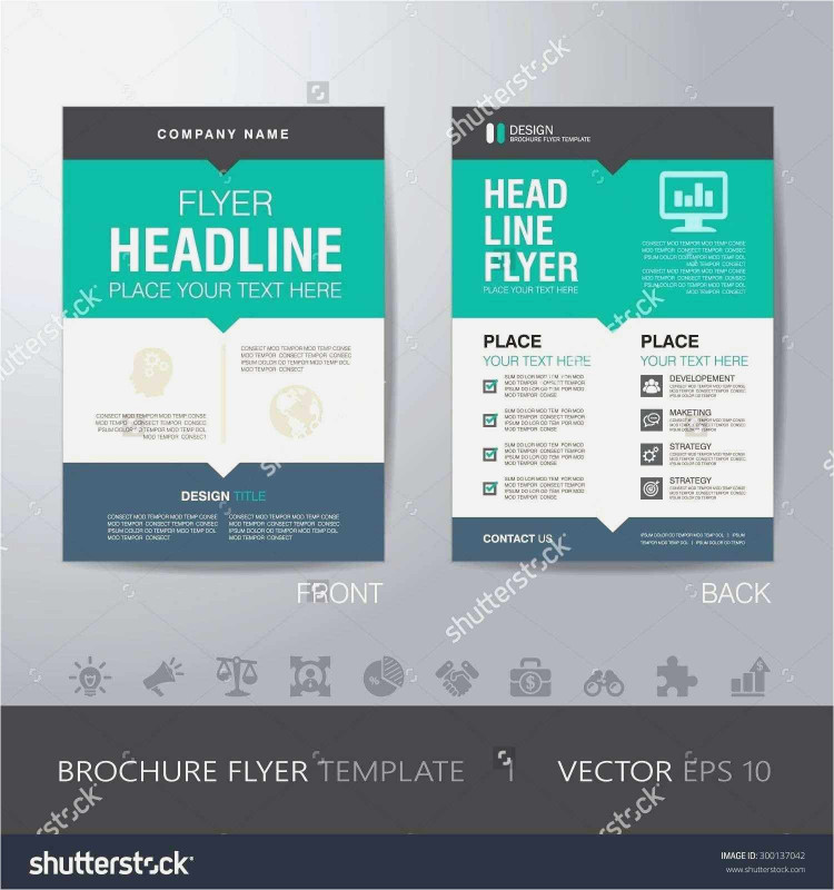 Engineering Brochure Templates New Download 44 Brochure Template Indesign Format Free Professional