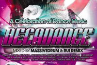 Film Festival Brochure Template New Decadance A Celebration Of Dance Music Mixed by Massivedrum Rui