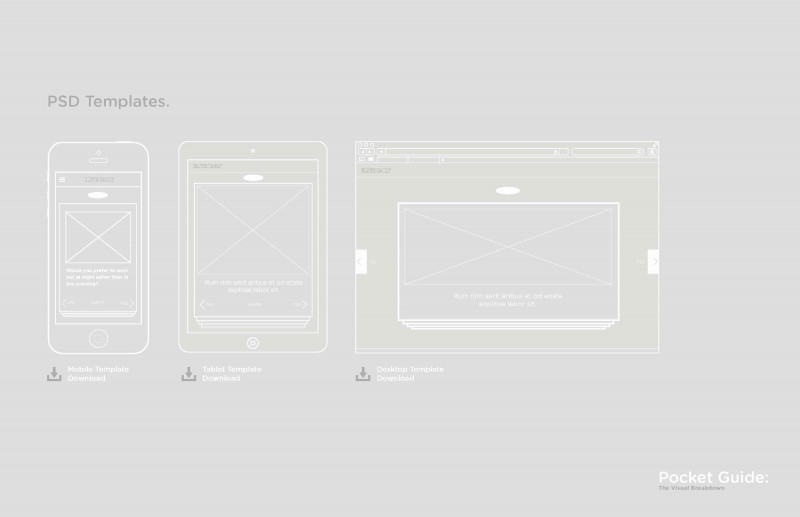 Free Illustrator Brochure Templates Download New Free Business Plan Template Psd Awesome Brochure Templates Psd