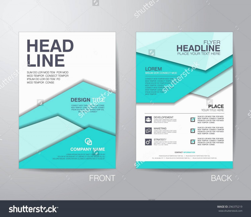 Free Three Fold Brochure Template Awesome Tri Fold Business Card Template Jean Template Example