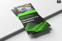 Free Three Fold Brochure Template New Free Operation Tri Fold Brochure Template Brochure Brochurepsd