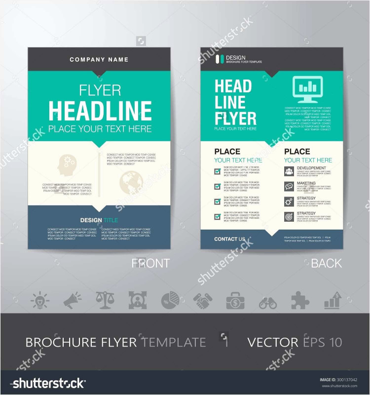 Free Tri Fold Brochure Templates Microsoft Word New Three Fold Brochure Template Inspirational Tri Fold Brochure