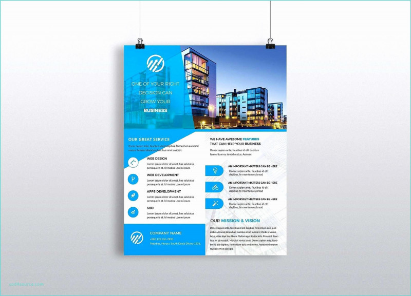 Free Tri Fold Business Brochure Templates New Business Brochure Templates Simple Brochure Design Ideas Templates